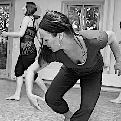 """krea""""tiefe"""" Tanzimprovisation im Kloster Drübeck @ Kloster Drübeck"""
